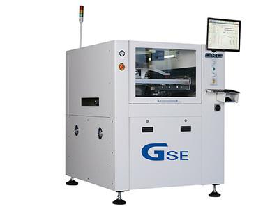 全自动印刷机_gse全自动视觉印刷机
